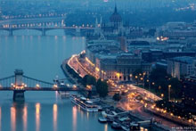 Discover Budapest in 2 days tour