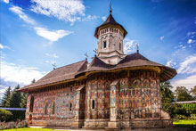 Discover Bucovina Day Tour