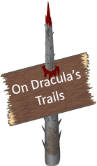 On Dracula's Trails