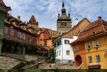 Top Transylvania - 2 days Tour